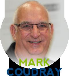 Mark Coudray